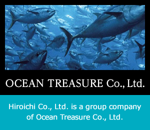 OCEAN TEASURE Co., Ltd